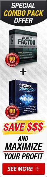 Volatility Factor EA + Forex Diamond EA