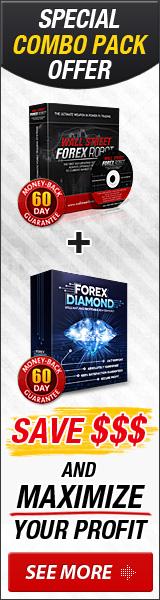 WallStreet Forex Robot + Forex Diamond