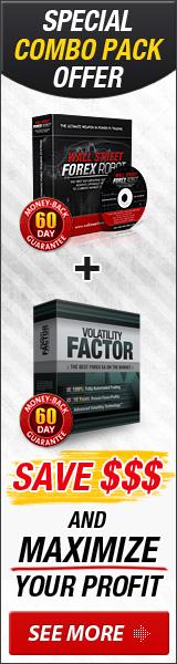 WallStreet Forex Robot + Volatility Factor EA