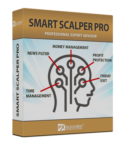 Version 1.4 of Smart Scalper PRO is available.