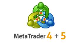 Gold Scalper PRO is compatible with Metatrader 4 (MT4) and Metatrader 5 (MT5)