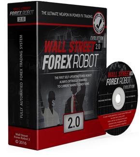 WallStreet Rorex Robot 2.0 Evolution